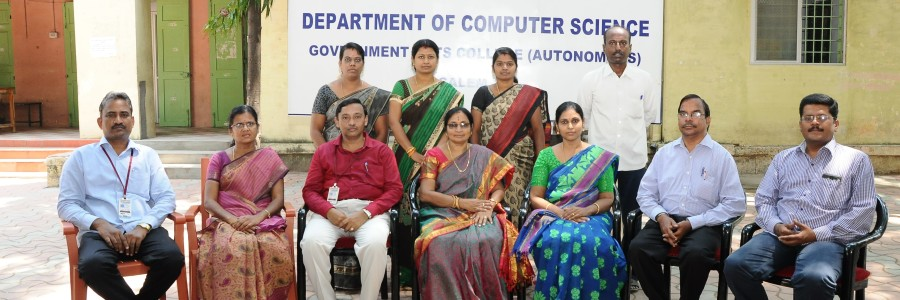 Computer Science-Department